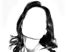Faceless Woman